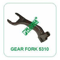 Gear Fork 5310 Green Tractor