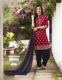 Designer Panjabi Dress