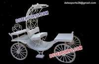 Cinderella Carriage Buggy