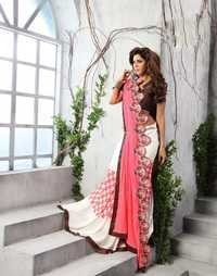 Stylish Casual Saree