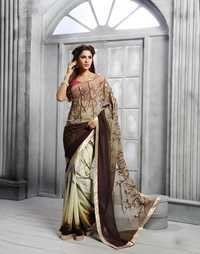 Fancy Elegant Saree