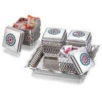 Ellora Designer Dry Fruit Boxes