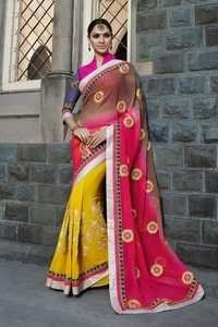 Designer Evening Wear Saree