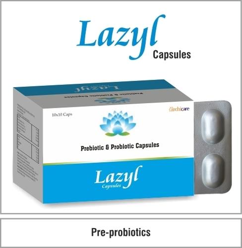 Pre-probiotics
