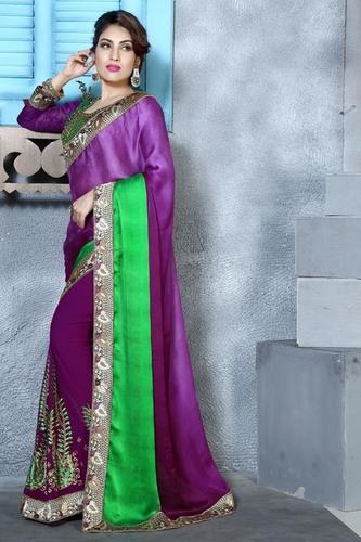Women Ethnic Saree