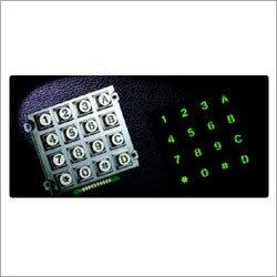 Backlight Keypads