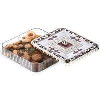 Dry Fruit Packaging Box