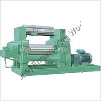 Industrial Mixing Mill