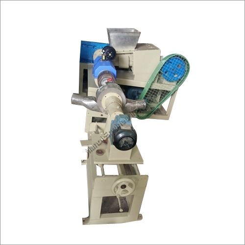 Pelletizing Extruder Machine