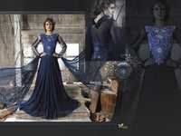 Stylish Evening Gown