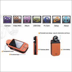 Portable Lcd Microscope