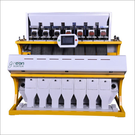 Pulses Sorting Machine