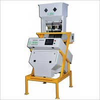 Automatic Plastic Sorting Machine