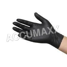 Nitrile Glove Powder Free