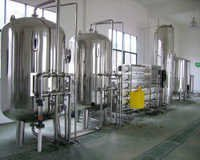 R.O WATER TREATMENT PLANT AND MACHINERY MANUFACTURE SUPPLIER IN INDIA