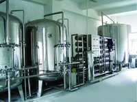 500 LITER PER HOUR R.O MINERAL WATER PLANT MANUFAXCTURE AND EXPORTER IN INDIA