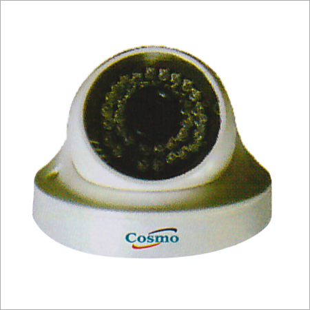 Intelligent Dome Camera
