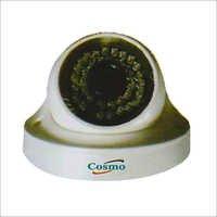 Intelligent Dome Camera