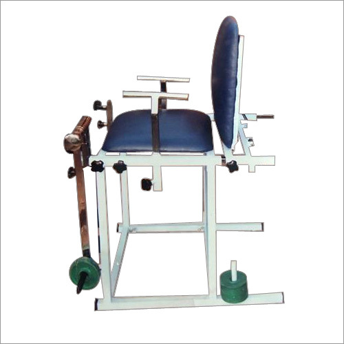 Quadriceps Exercise Table