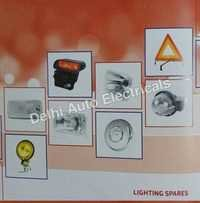 Car Lighting Spares