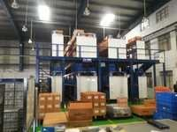 Two Tier Storage Racking System
