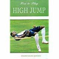 High Jump Book