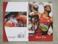 shot put Book