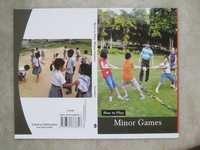 Monor Game Books