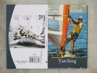 Yatching Books