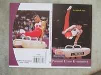 Pommel Horse Gymnastics Books