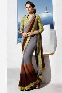 Women Traditional Saree