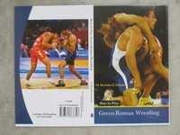 Gross Roman Wrestling Book
