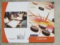 Carrom Book