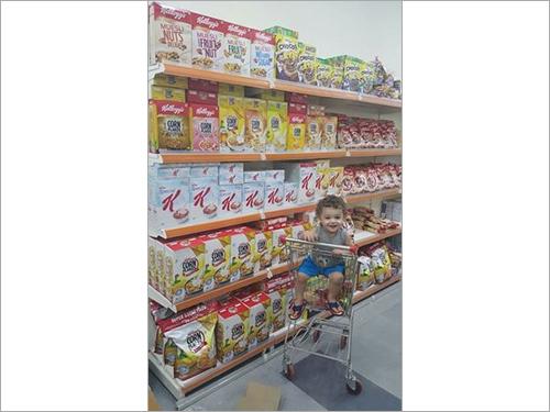 Supar Bazar Rack