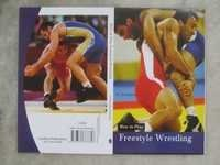 Freestyle Wrestling Book
