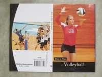 Volleyball Book