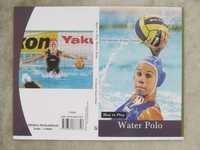 Water Polo Book