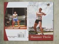 Hammer Throw Book