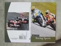 Racing Sports Book