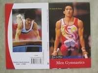 Men Gymanastics Book