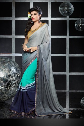 Casual Formal Saree