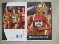 Marathon Running Book