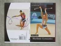 Rhythmic Gymanastics Book