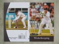 Wicketkeeping Books