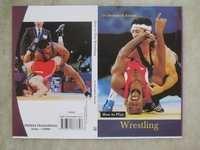 wrestling book