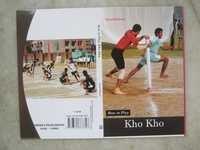 Kho kho Book