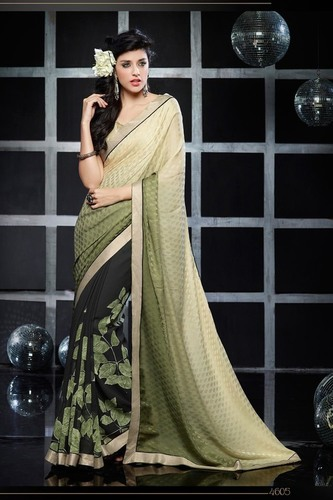 Ethnic Elegant Saree