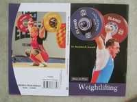 weigtlifting Book