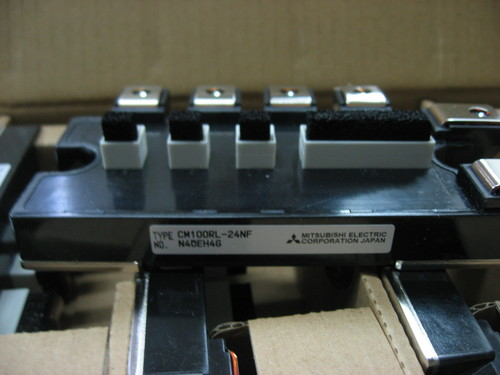 CM100RL-24NF Mitsubishi Igbt