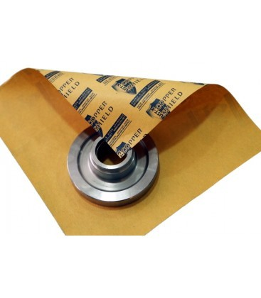 Anti Corrosion Papers